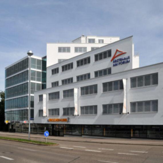 Ärztehaus am Forum