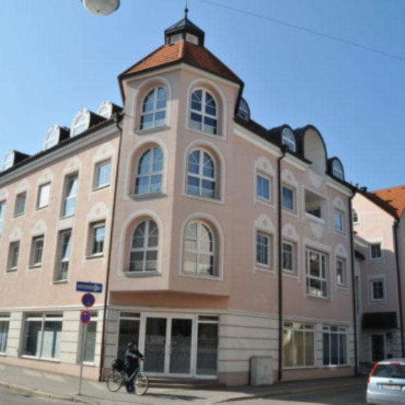 Bodmannstraße